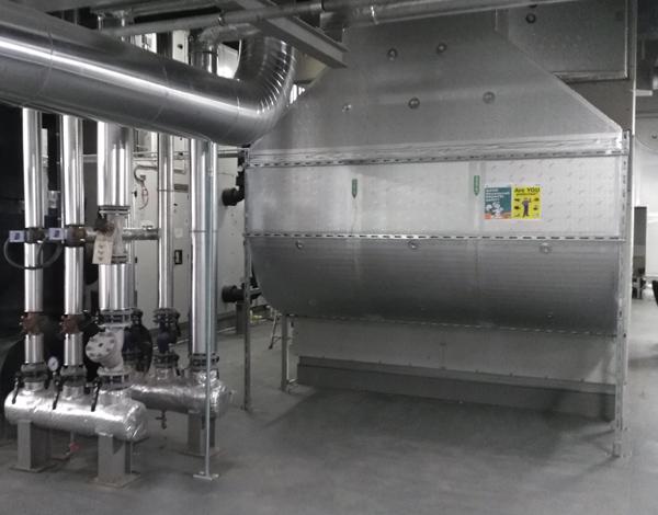 HVAC Komisioniranje